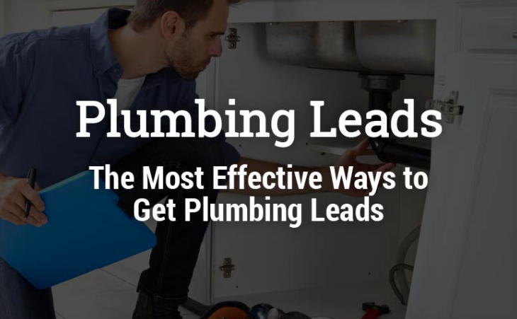 lead generation for plumbers