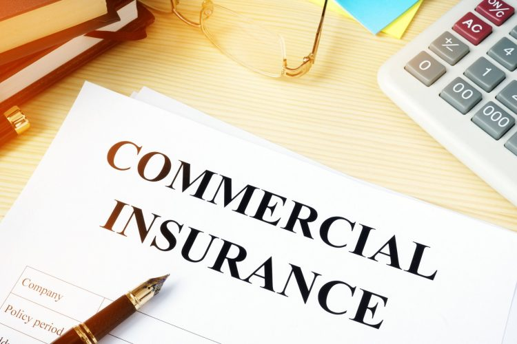 business insurance in UK