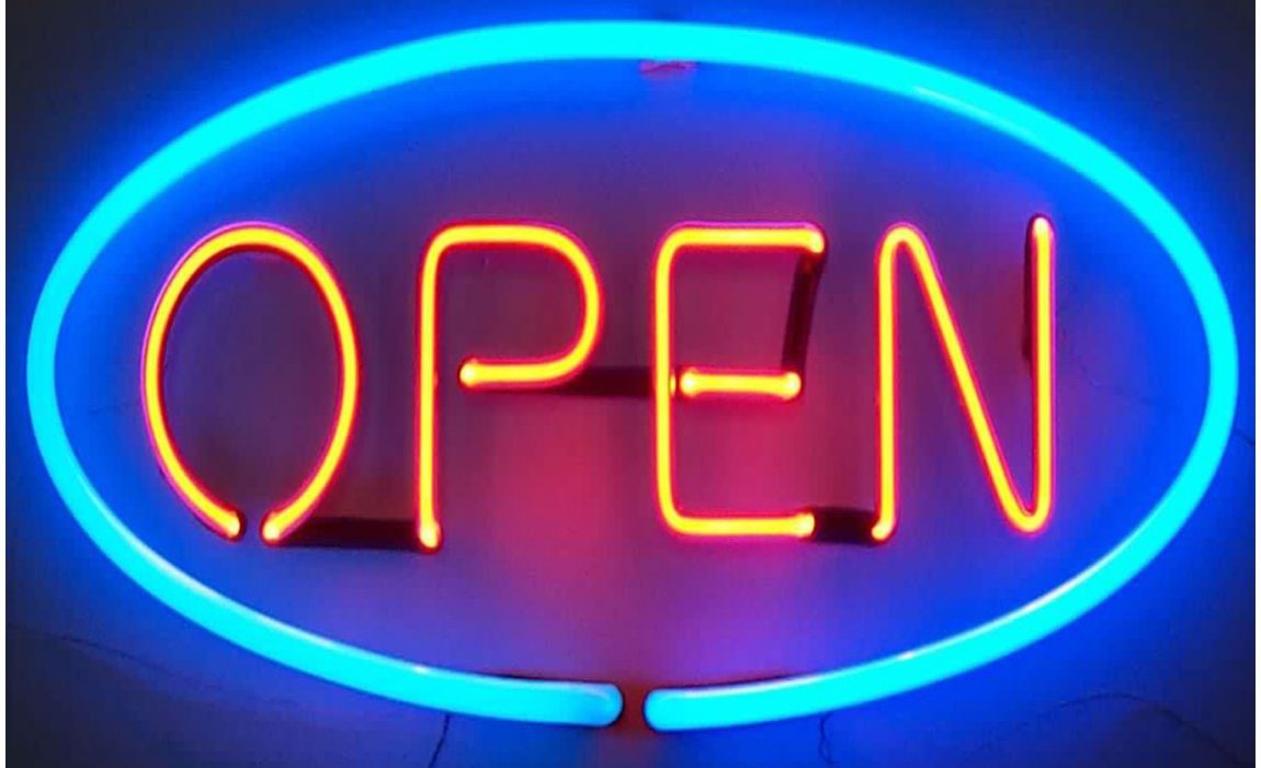 Custom Neon Signs for Home or Business | Savvy B2B Marketing