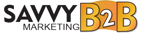 Savvy B2B Marketing
