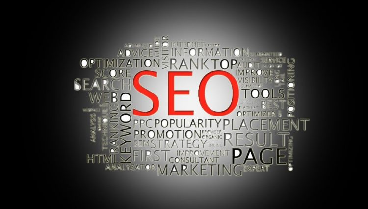 SEO specialist Canada