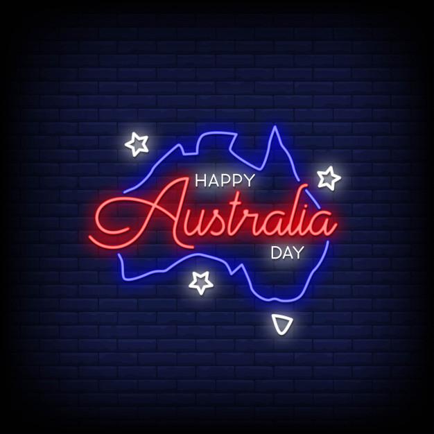 Neon Signs Australia
